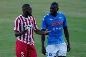 Salim Diakite zostanie nowym piłkarzem Sassuolo Calcio