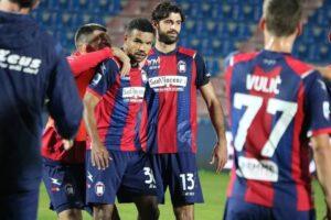 Sassuolo spróbuje latem pozyskać Juniora Messiasa