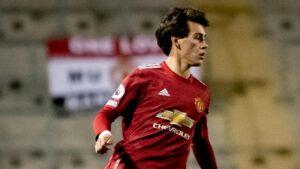 Sassuolo dołączyło do klubów zainteresowanych skrzydłowym Manchesteru United