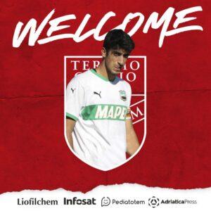 Nicolo Bellucci nowym piłkarzem Teramo Calcio
