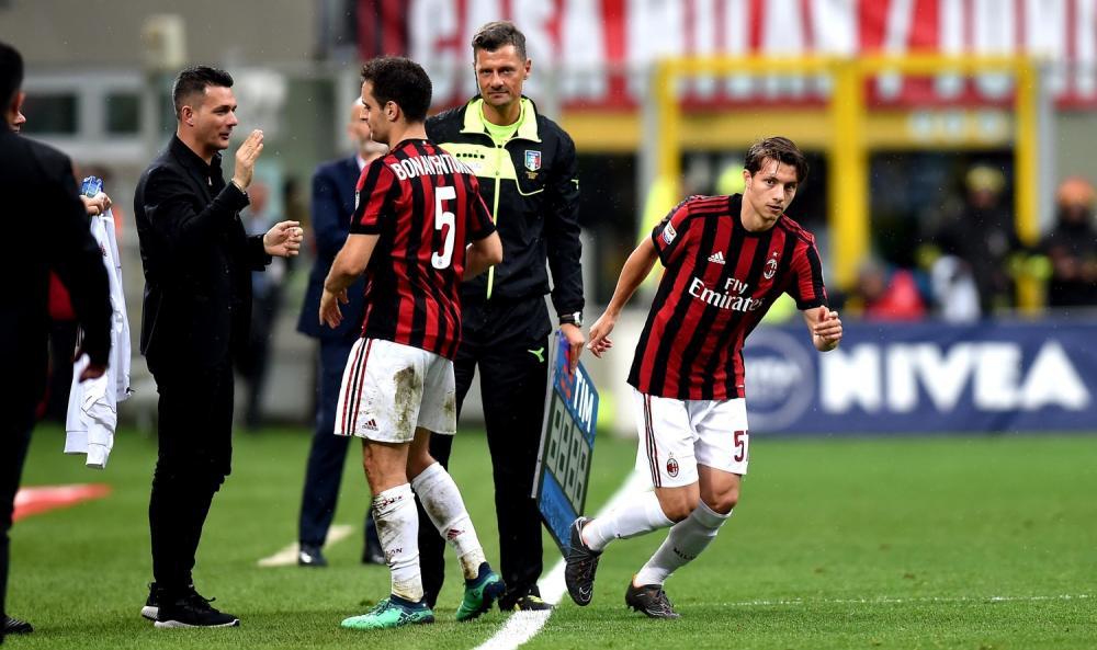 Wychowanek Milanu trafi do Sassuolo Calcio
