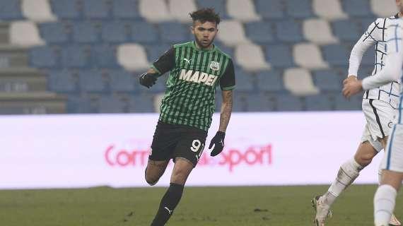 Nicolás Schiappacasse wypożyczony do CA Penarolu