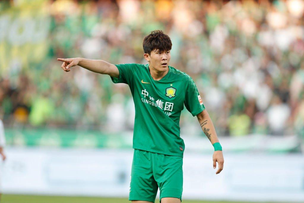 Sassuolo pozyska reprezentanta Korei Południowej w synergii z Juventusem