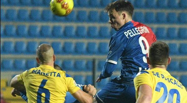 Jacopo Pellegrini nie zostanie w Gubbio