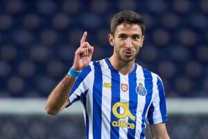 Marko Grujic nowym piłkarzem FC Porto