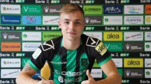 Jacopo Pellegrini wypożyczony do Pordenone Calcio