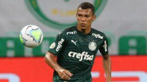 Sassuolo pozyska młodą gwiazdę Palmeiras