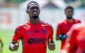 Sassuolo zainteresowane młodym obrońcą Flamengo