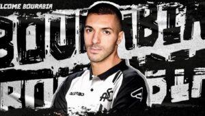 Mehdi Bourabia wypożyczony do Spezii Calcio