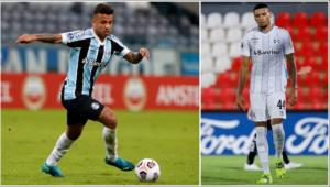 Sassuolo chce pozyskać dwóch piłkarzy Gremio