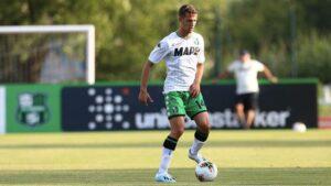 Marco Sala wypożyczony do Crotone FC