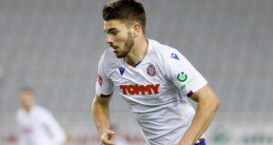 Sassuolo dołączyło do klubów zainteresowanych Vuskoviciem